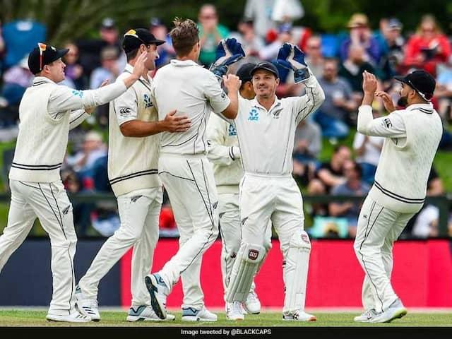 2nd Test, Day 1: Tim Southee, Suranga Lakmal Heroics Leave New Zealand-Sri Lanka Test Evenly Poised