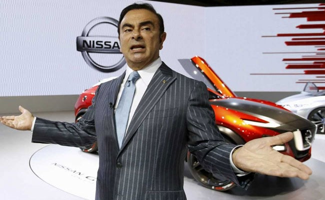 Carlos Ghosn Arrested Again Day After Japan Court Rejected Detention