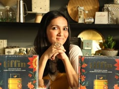 Tiffin by Sonal Ved: An Appetising Blend of Regional Indian Recipes