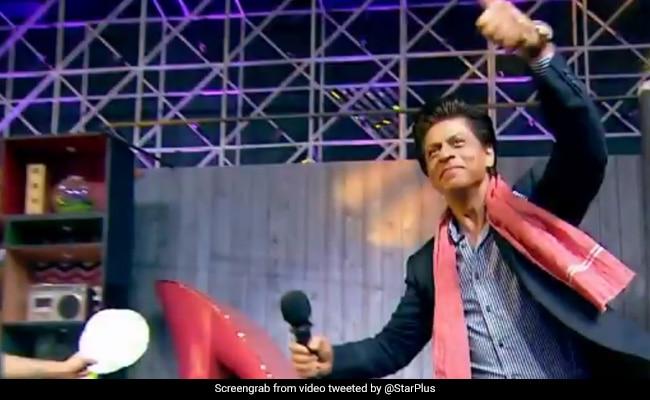 Charges Dropped Against Shah Rukh Khan In Alibaug Farmhouse Benami Case