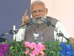 """They Tried To Hide Every File:"" PM Modi Targets Congress On Chopper Case In Rajasthan: Updates"