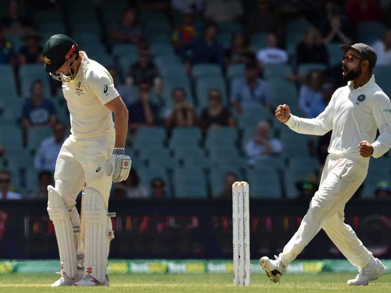 """""""Perth Wicket Will Suit Australia More"""": Ricky Ponting Ahead Of Second Test"""