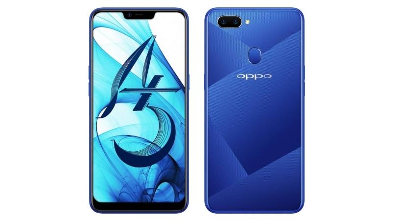 Oppo A5 की कीमत कम किए जाने की खबर