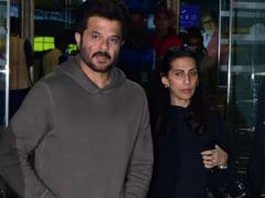 Anil Kapoor, Wife Sunita And Others Arrive In Udaipur To Attend Isha Ambani And Anand Piramal's Pre-Wedding Festivities