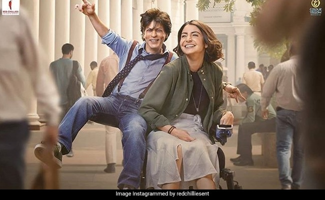 Shah Rukh Khan's Zero Alters Controversial Scene After Sikh Community Petition