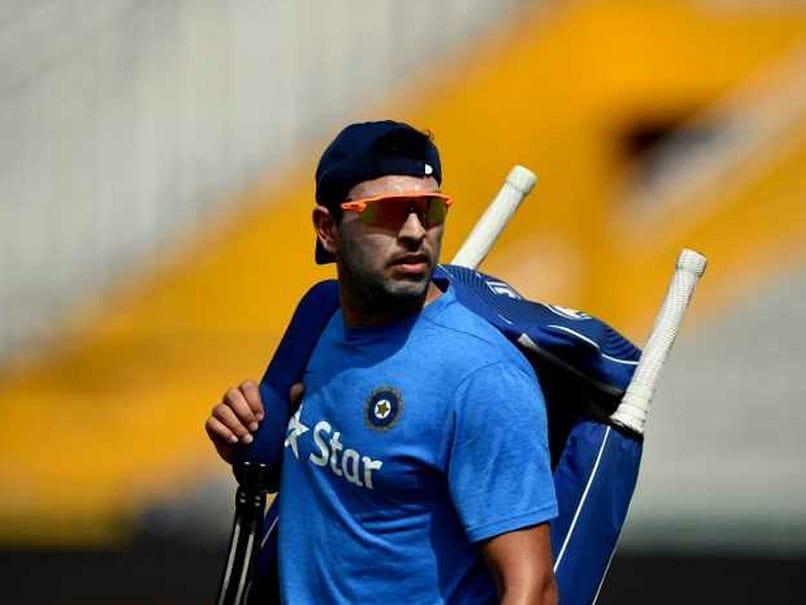 Yuvraj Singh Has A Burning Desire To Make An Impact In IPL 2019
