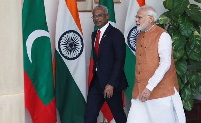 India, Maldives Ease Visa Rules For Better People To People Ties