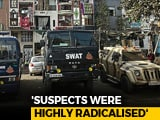 Video : ISIS-Inspired Module Had Delhi Police, RSS Offices On Hitlist