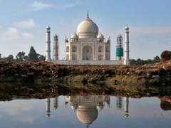 Taj Mahal's Colour Appears To Have Changed Due To Pollutants, Says Centre