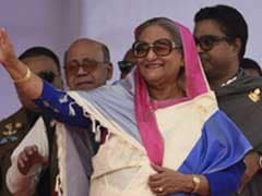 Bangladesh Votes Today, Sheikh Hasina Seeks Fourth Term As Prime Minister