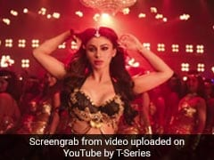 <I>KGF</I> Song Teaser: <I>Gali Gali</I> Featuring Mouni Roy, Is Simply Stunning. Seen Yet?