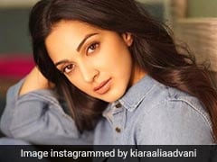 Kiara Advani On Her Special Appearance In <I>Kalank</I>: 'I Am Very Excited Since It's A Huge Film'