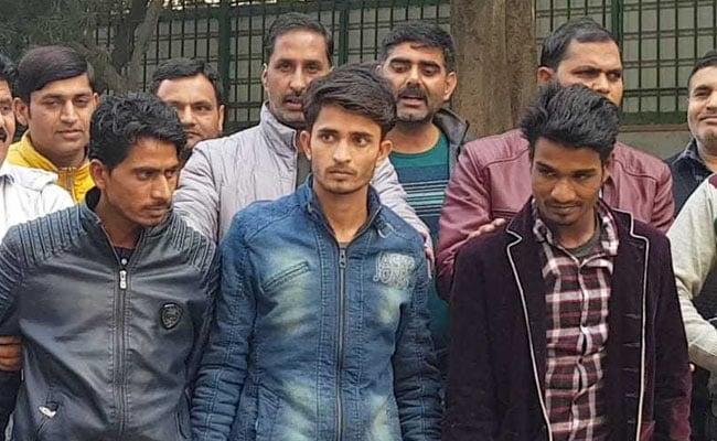 नए साल से पहले दिल्ली पुलिस ने पकड़ी 120 करोड़ रुपये की हेरोइन