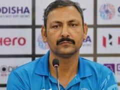 HOCKEY WORLD CUP: कोच हरेंद्र सिंह ने बेल्जियम के खिलाफ मुकाबले से पहले कहीं ये
