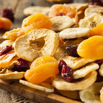 8 Tempting Dry Fruits To Stock Up For Healthy Munching