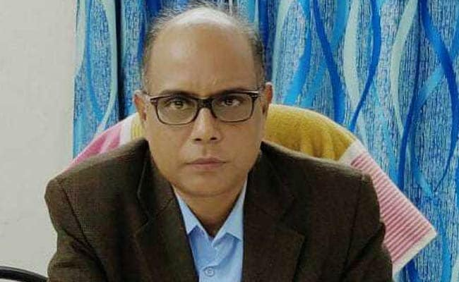 जामिया मिलिया के प्रोफेसर  ज़ाहिद अशरफ़ को मिला राष्ट्रीय बायोसाइंस अवार्ड