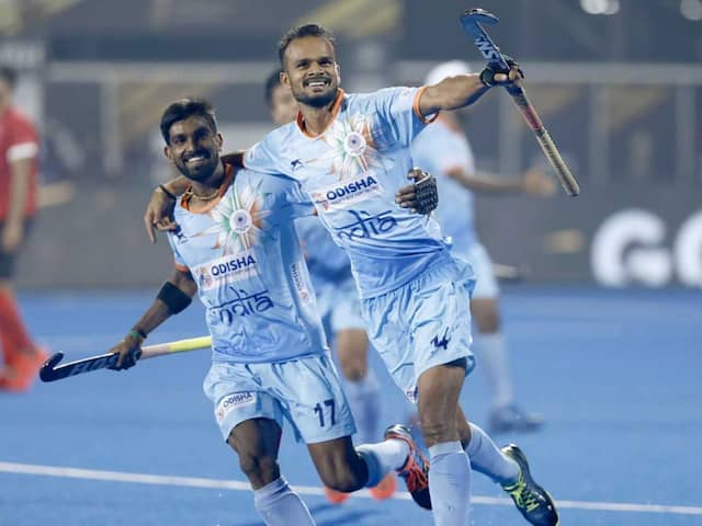 Mens Hockey World Cup: India To Battle Netherlands For A Place In Last Four