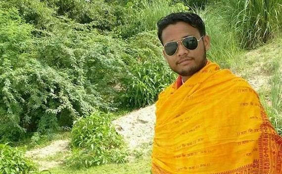 बुलंदशहर भीड़ हिंसा: इंस्पेक्टर की हत्या मामले में पुलिस ने बजरंग दल के योगेश राज को किया गिरफ्तार