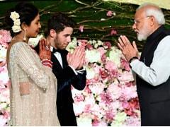 PM मोदी ने इंस्टाग्राम पर पोस्ट की प्रियंका-निक की फोटो, फिर इस एक्ट्रेस ने लिखा- 'मेरी शादी में भी आइएगा..'