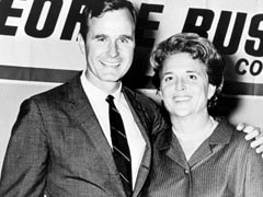 George HW Bush, A One-Term President Who Helmed Political Dynasty
