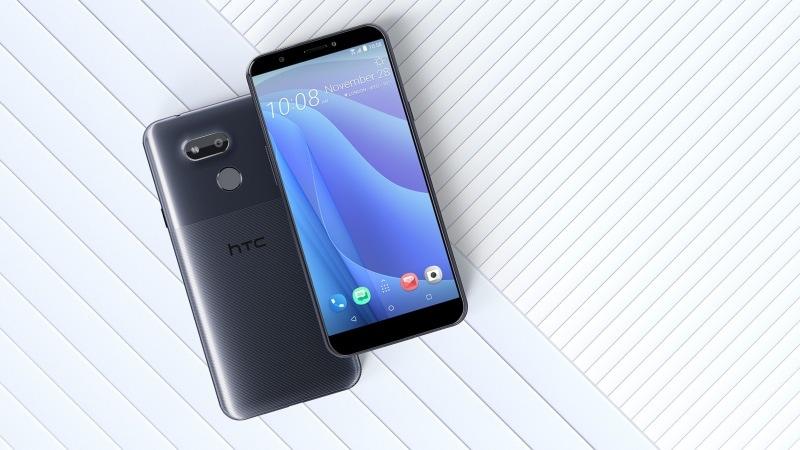 HTC Desire 12s लॉन्च, जानें सारे स्पेसिफिकेशन