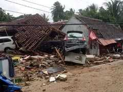 281 Killed, Over 800 Injured In Indonesia Tsunami Set Off By Volcano