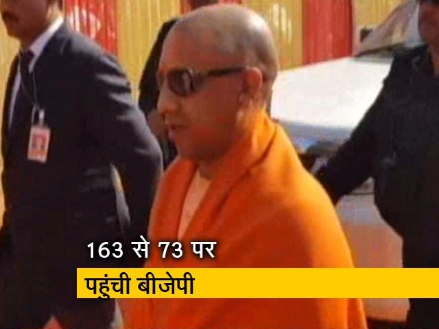 Videos : राजस्थान में नहीं चला हिंदुत्व का कार्ड