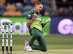 Dale Steyn Follows AB De Villiers To Big Bash League, Joins Melbourne Stars