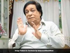 कादर खान का 81 साल की उम्र में निधन, कनाडा में लंबे समय से थे बीमार बॉलीवुड एक्टर