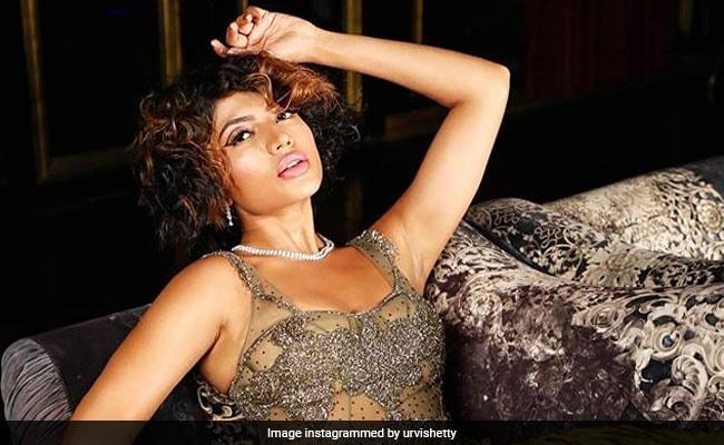 Meet Urvi Shetty, The Winner Of India's Next Top Model 4