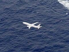 1 Dead, 5 Missing After 2 US Military Planes Crash Off Japan