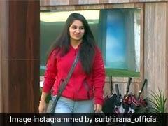 Bigg Boss 12: सुरभि राणा ने कहा, करणवीर हैं 'बिग बॉस 12' जीतने के हकदार, श्रीसंत के बारे में कही यह बात