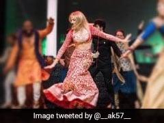 Sophie Turner At Priyanka Chopra And Nick Jonas' Wedding Inspires <i>Game Of Thrones</i> Jokes