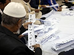 Bangladesh Election Commissioner Rejects Call For Fresh Election