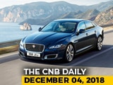 Video : Jaguar XJ50, Tata Harrier