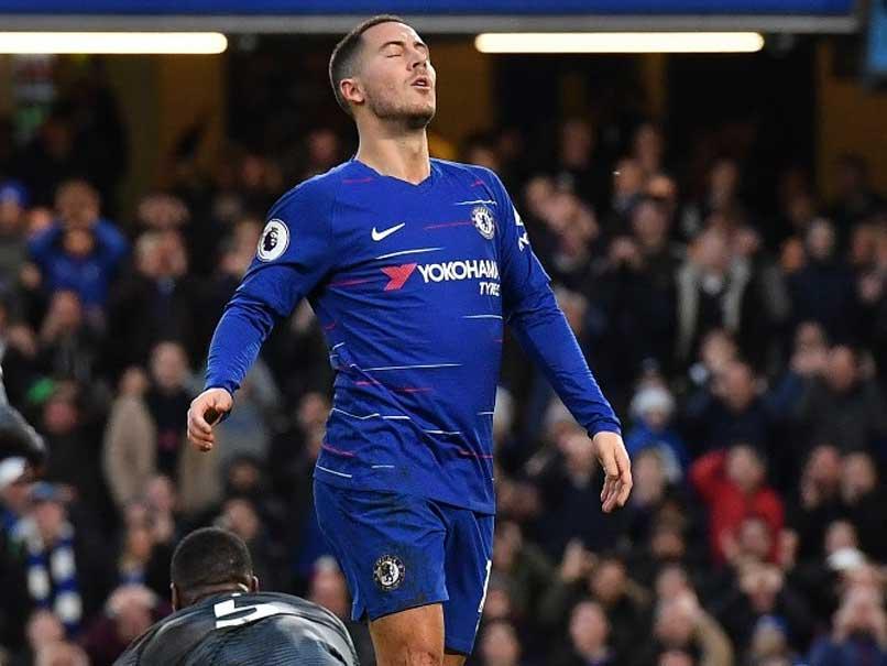 Premier League: Eden Hazard Wants To Be A Chelsea