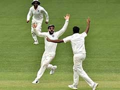 Cricket Fraternity Hails India After Adelaide Win Against Australia