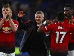 PL: Solskjaer Makes Instant Impact As Manchester United Thrash Cardiff