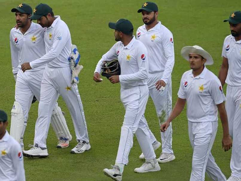 Sarfraz Ahmed Calls On Squad To Play 'Without Fear' In South Africa