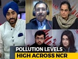 Video : Delhi's Bleak Christmas: Less Cheer, More Poison In The Air?