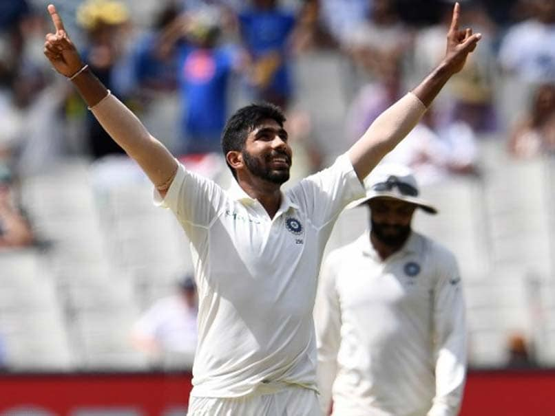 India vs Australia: Jasprit Bumrah Breaks Several Records With Five-Wicket Haul, Twitter Reacts