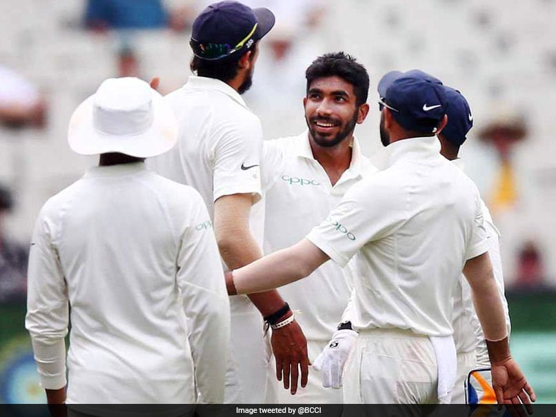 """Was Always Confident Of Doing Well In Tests"": Jasprit Bumrah After Record-Breaking Spell In Melbourne"