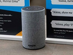 """Alexa, Volume <i>Badhao</i>"": Amazon's Voice Assistant Now In Hindi, Hinglish"