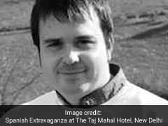 In Conversation With Michelin-Starred Chefs Miguel and Ignacio At The Taj Mahal Hotel, New Delhi