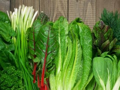 One Cup Of Leafy Green Vegetables A Day, Keeps Heart Diseases Away: Study