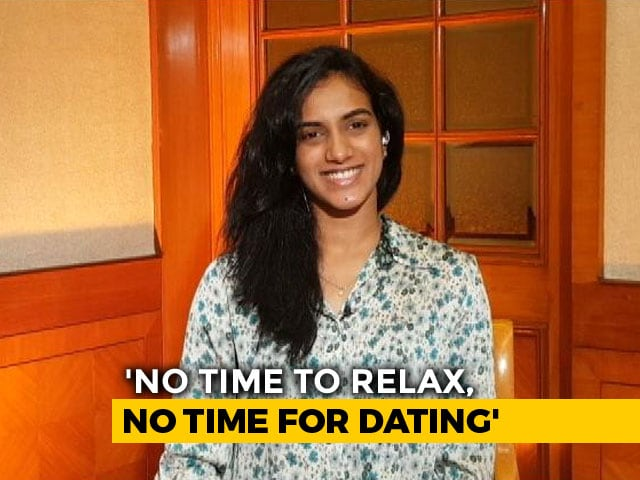 Video : Can't Win Every Game, The Key Is To Enjoy: PV Sindhu To NDTV