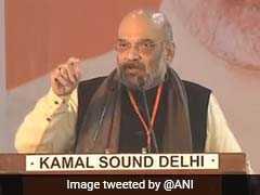 अमित शाह का मजाक बनाने पर BJP का 'ताबड़तोड़' पलटवार: फ्लू का इलाज है, हरिप्रसाद की मानसिक बीमारी का नहीं