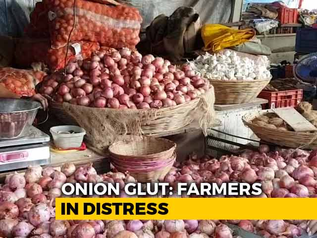 Video : Why Onion Prices Bring Tears To Farmers