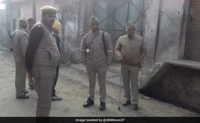 ISIS के नए आतंकी मॉड्यूल का खुलासा, NIA ने दिल्ली, यूपी में 16 जगहों पर मारा छापा, 5 हिरासत में