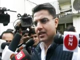 Video : Sachin Pilot Thanks People For Early Results, Says Party Headed To Win